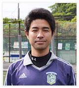 杉山 哲也コーチ